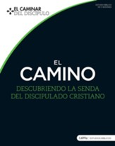 El Caminar del Discipulo: El Camino, paquete de 5  (Disciples Path: The Way, Pack of 5)