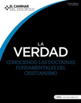 El Caminar del Discipulo: La Verdad, paquete de 5  (Disciples Path: The Truth, Pack of 5)