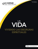 El Caminar del Discipulo: La Vida, paquete de 5  (Disciples Path: The Life, Pack of 5)