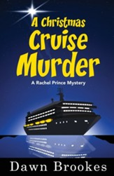 A Christmas Cruise Murder