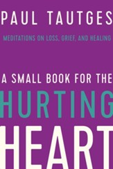 A Small Book for the Hurting Heart: Meditations on Loss, Grief, and Healing