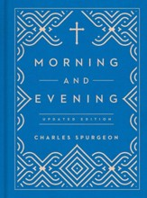 Morning and Evening - Revised, updated language edition