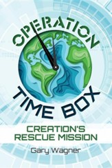 Operation Time Box: Creation's Rescue Mission