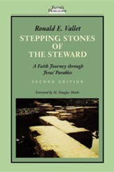 Stepping Stones of the Steward, Second Edition