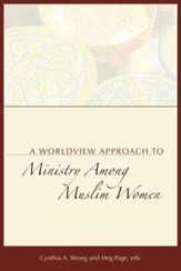 Worldview Approach to Ministry