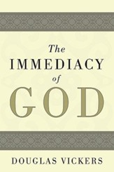 The Immediacy of God