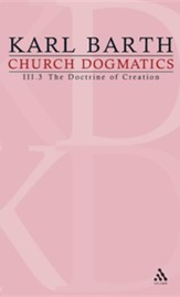 The Knowledge of God; The Reality of God - Church Dogmatics volume 2.1