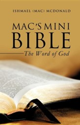 Mac's Mini Bible