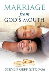Marriage from God's Mouth