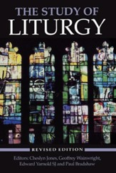 The Study of Liturgy, Revised