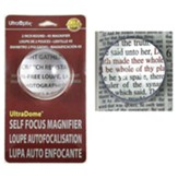 Ultra Dome Magnifier, 2 Inch Diameter