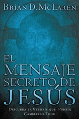 El Mensaje Secreto de Jesus, The Secret Message of Jesus