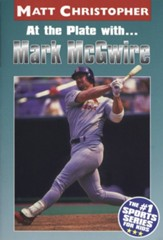 At the Plate With...Mark McGwire