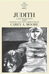 Judith: Anchor Yale Bible Commentary [AYBC]