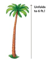 Shipwrecked: Jointed Palm Tree