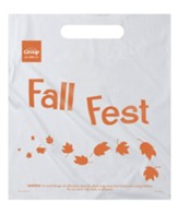 Fall Fest Bag, pack of 25