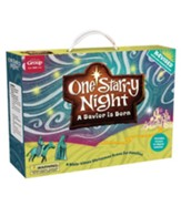 One Starry Night--Christmas Event Kit, Revised