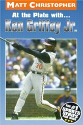At the Plate With...Ken Griffey Jr. Revised Edition