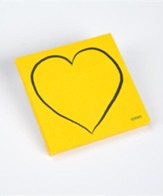 Heart of Jesus Sticky Notes, pack of 10
