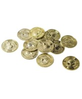 One Starry Night Roman Denarii, pack of 100