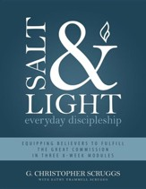 Salt & Light: Everyday Discipleship