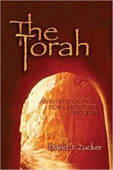 The Torah: An Introduction for Christians and Jews