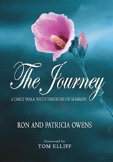 The Journey: A Daily Walk with the Rose of Sharon, Cloth