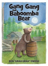 Gang Gang and Baboomba Bear: Lessons Learned from a Funny-Looking Bear
