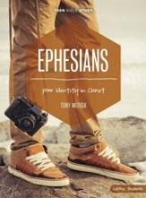 Ephesians: Your Identity in Christ, Teen Bible Study
