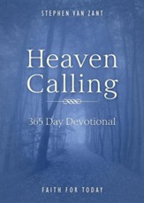 Heaven Calling: 365 Day Devotional - Slightly Imperfect