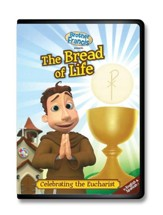 Brother Francis: The Bread of Life DVD