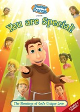 Brother Francis: You Are Special DVD