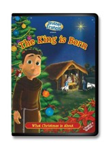 Brother Francis: O Holy Night The King is Born DVD