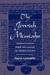 The Jewish Messiahs