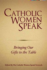 Catholic Women Speak
