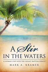 A Stir in the Waters - Slightly Imperfect