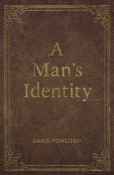 A Man's Identity (Pack of 25 Tracks)