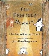 The Friendly Beasts: A Medieval French Carol