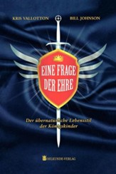 Supernatural Ways of Royalty (German)