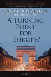 A Turning Point for Europe?, 2nd Edition