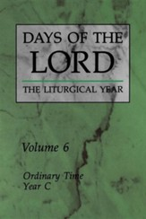 Volume 6: Ordinary Time, Year C