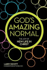 God's Amazing Normal