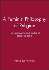 FEMINIST PHILOSOPHY/RELIGION