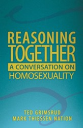 Reasoning Together: A Conversation on Homosexuality