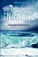 God's Sovereignty and the Nations