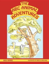 The A B C Animal Adventures