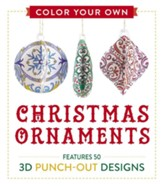 Create Your Own Christmas Ornaments