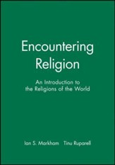 Encountering Religion: An Introduction to the Religions of the World