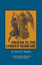 Prayer in the Unseen Warfare - Slightly Imperfect