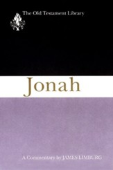 Jonah: Old Testament Library [OTL] (Hardcover)